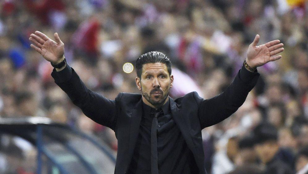 Atlético vs. Barcelona: Barças bitterer Abend in Madrid