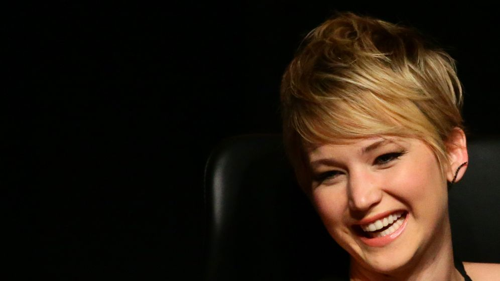"Jennifer Lawrence: ""Meine Brüder nannten mich 'Nitro'"""