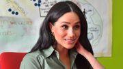 Herzogin Meghan will Namen von Freundinnen geheim halten