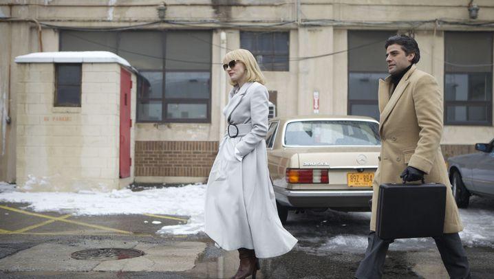 """""""A Most Violent Year"""": Bei der Mafia von Manhattan"""