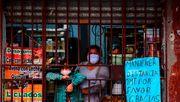 Die einsamen Tänzer von Buenos Aires