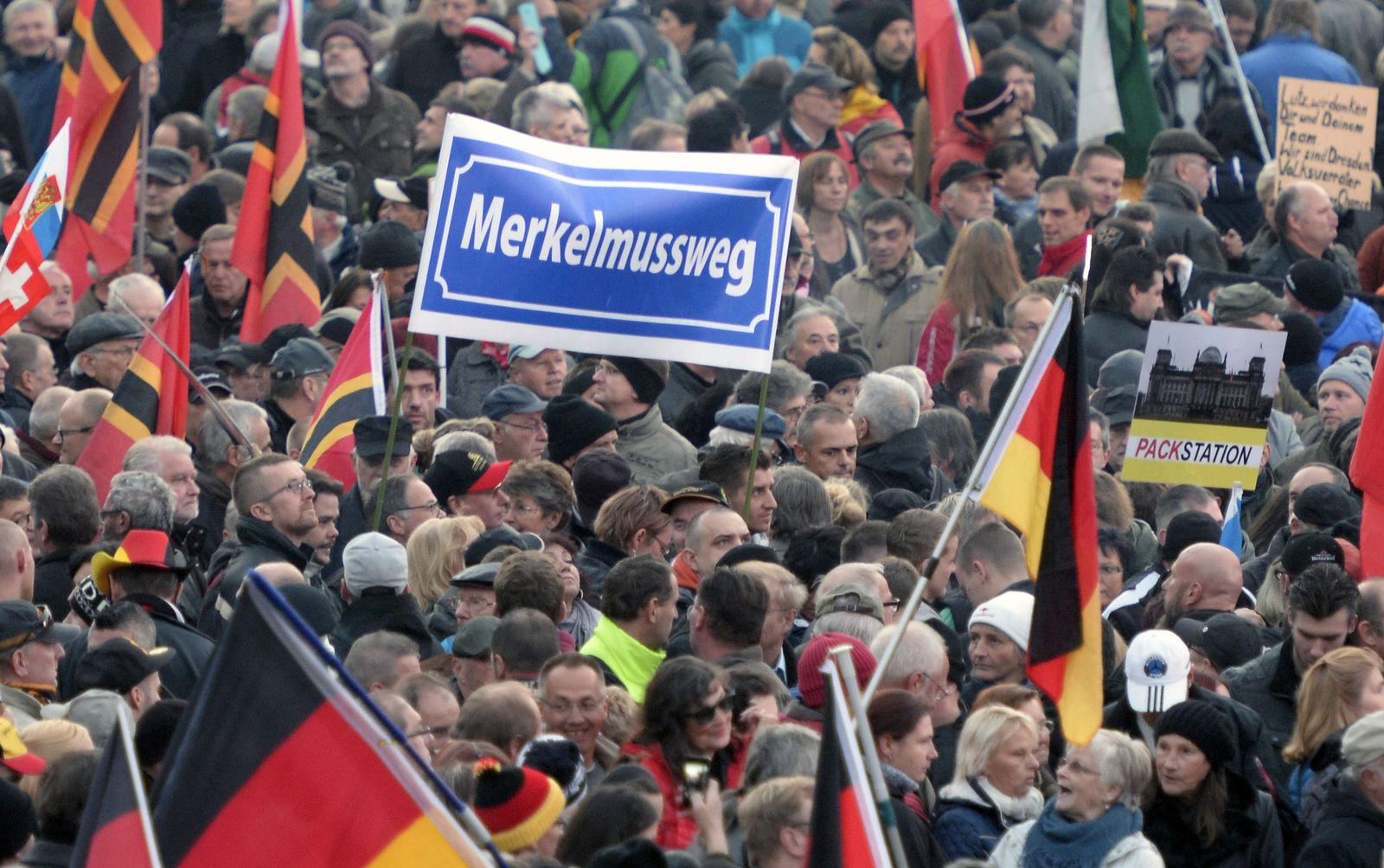 GERMANY-EUROPE-MIGRANTS-FARRIGHT-PEGIDA