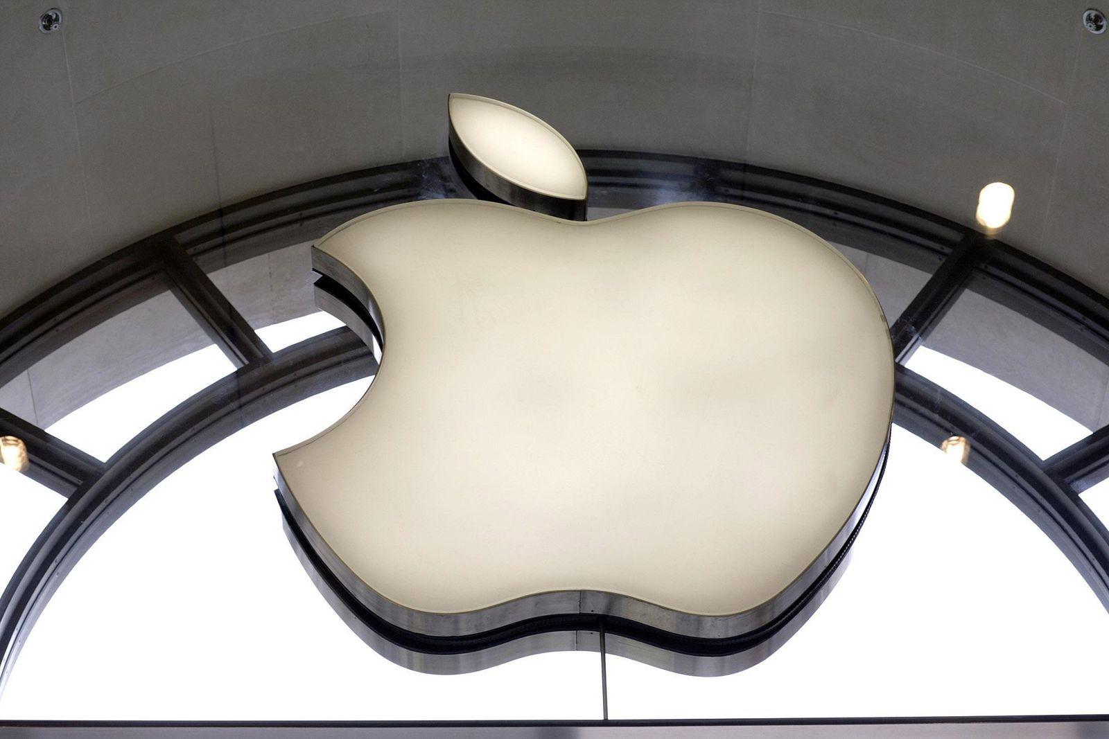 Gericht: Apple soll halbe Milliarden Dollar für 4G-Patente zahlen