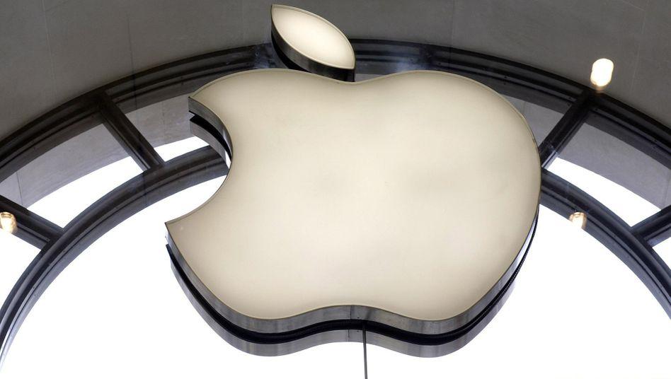 """Apple kritisiert """"Unternehmen, die Patente anhäufen, um die Branche zu drangsalieren"""""""
