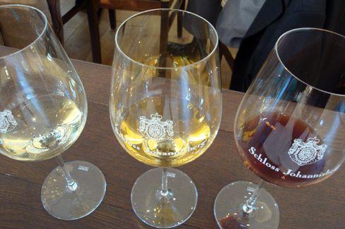 Rot- oder Weißwein? Beide erhöhen das Brustkrebsrisiko
