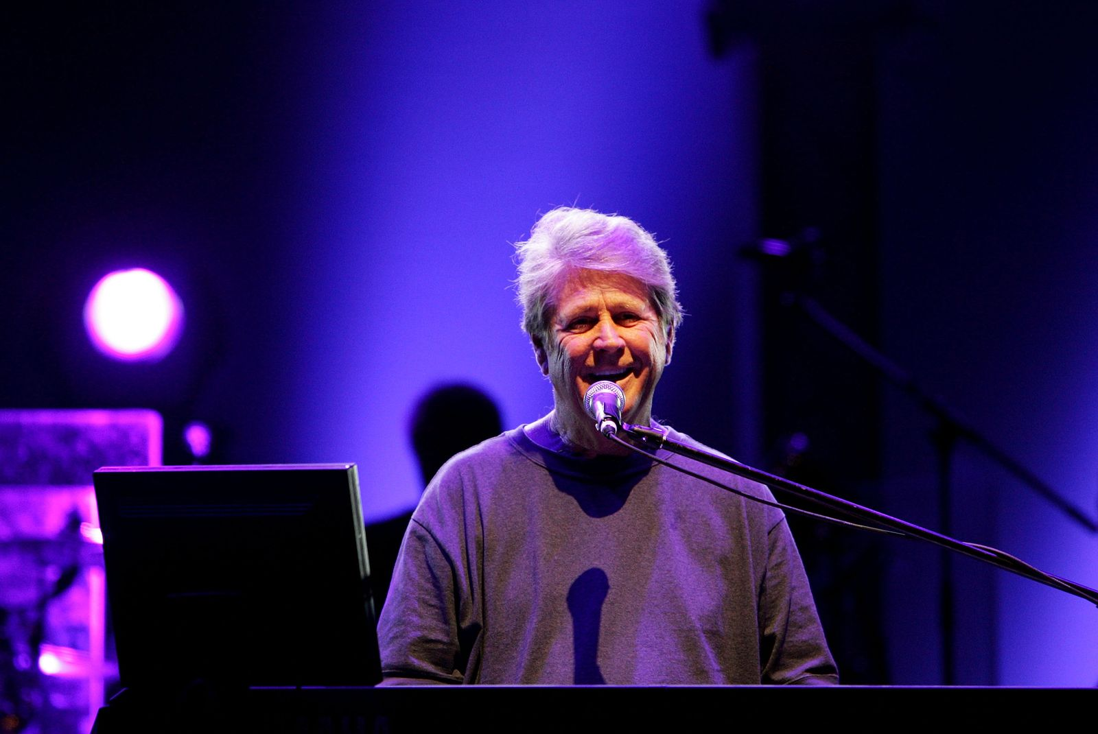 SF08 - Brian Wilson At The State Theatre