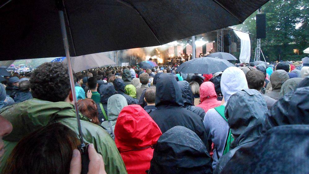 Ben Howard: Sänger, die den Regen wärmen