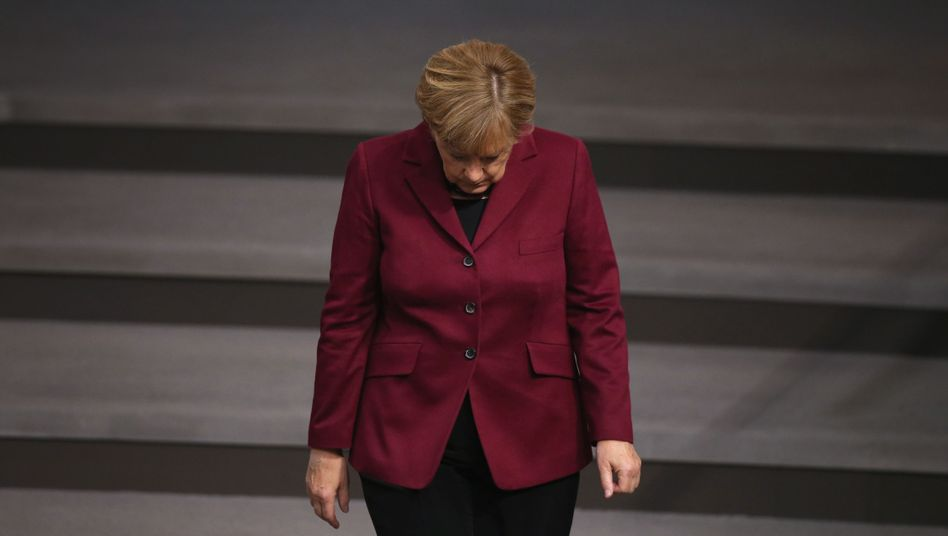 German Chancellor Angela Merkel is facing significant blowback over her refugee policies.