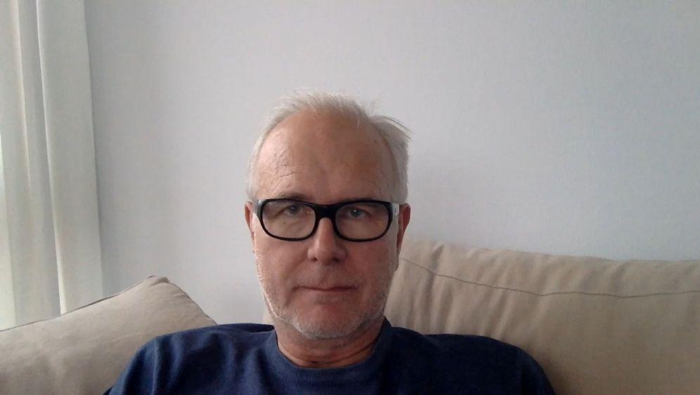 Harald Schmidt über Annegret Kramp-Karrenbauer: Putzfrau Gretel wird mir fehlen