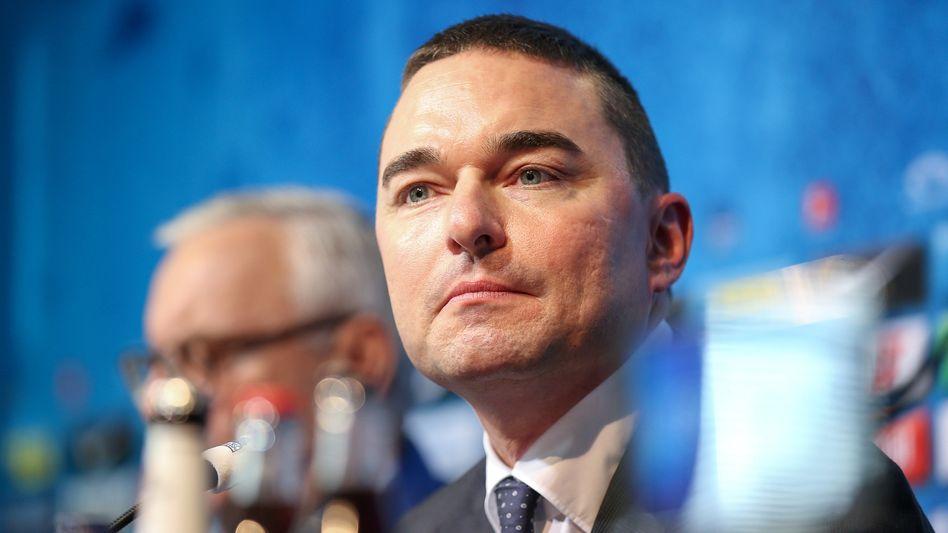 Investor Windhorst: »Viel Lärm um nichts«
