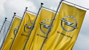 Opel-Verkäufe fallen um 53 Prozent