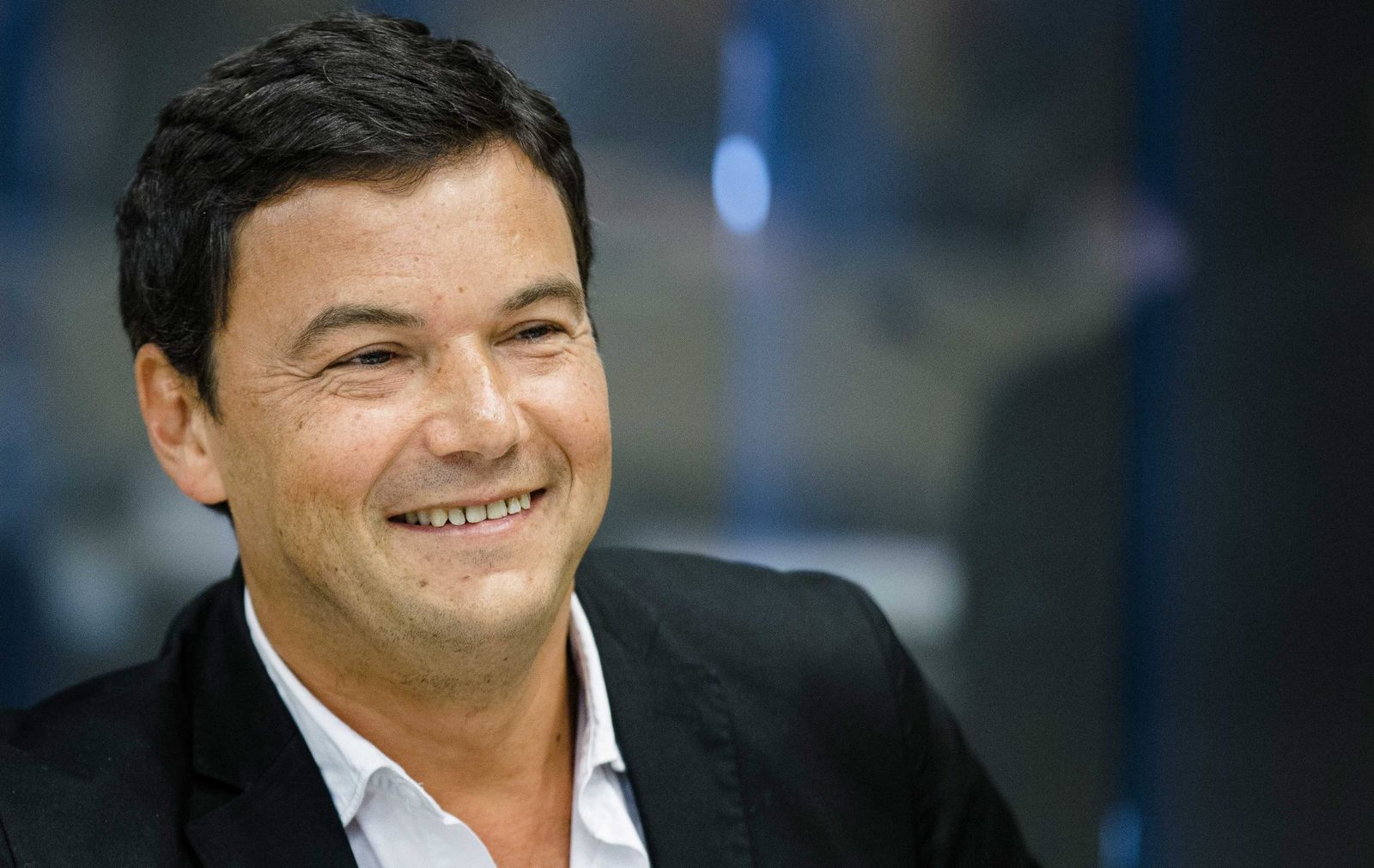 Europas Linke/ Thomas Piketty