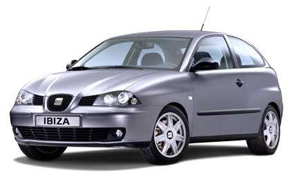 Seat Ibiza: Topmodell für Klientel mit Gasfuß