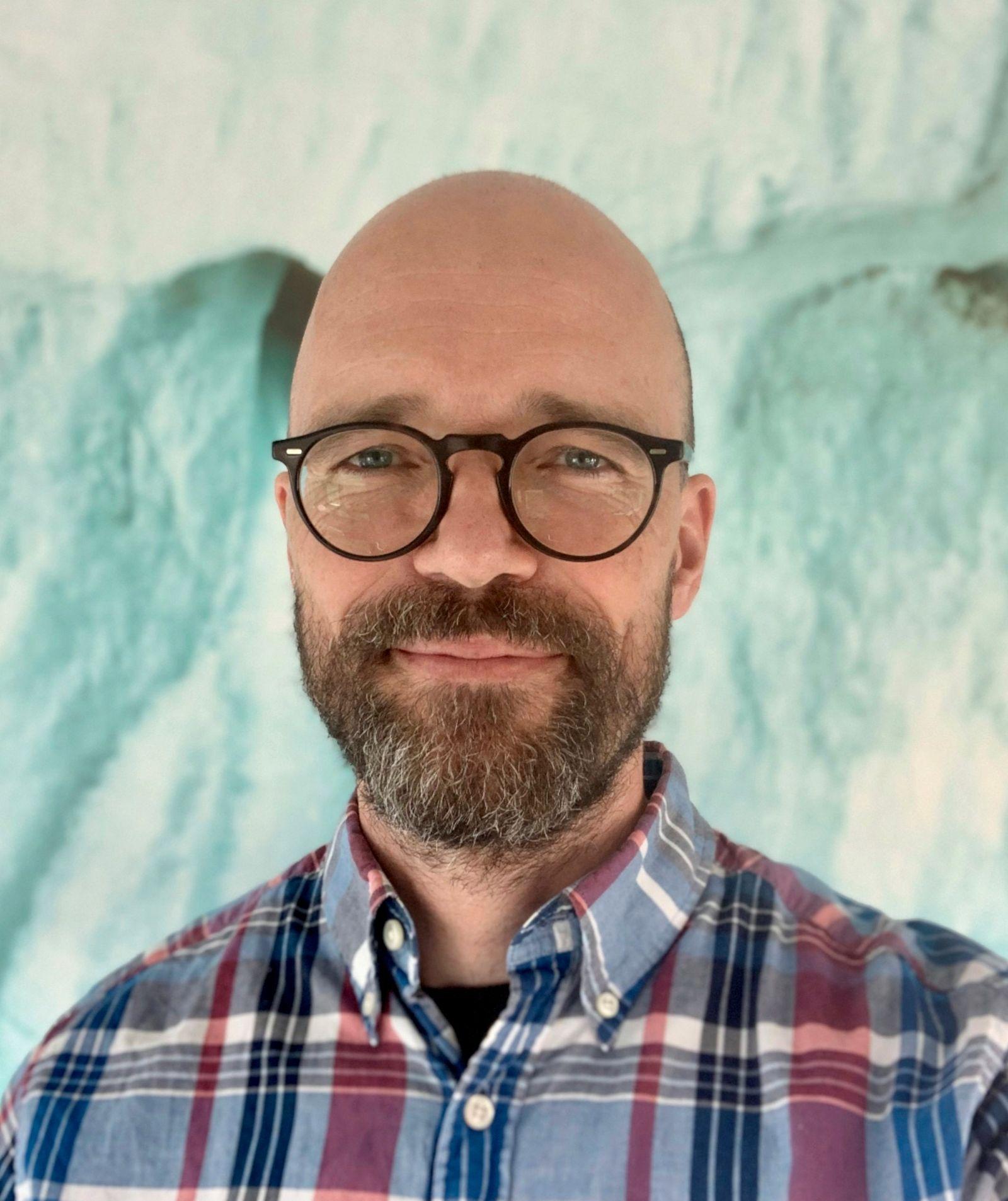 Dr. Andreas P. Ahlstrøm