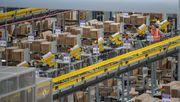 Onlinehandel wächst im Corona-Jahr enorm