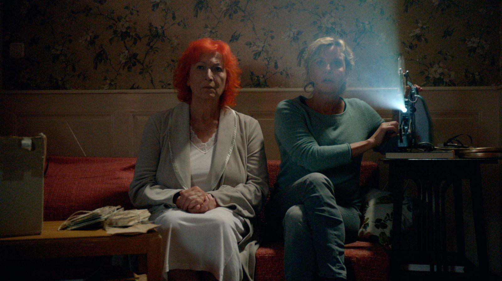 EINMALIGE VERWENDUNG TV/ Tatort: Fürchte dich