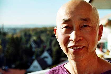 """Dissident Wang: """"Die Medikamente waren das Schlimmste"""""""