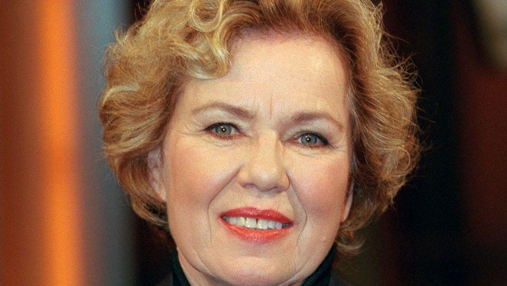 Witta Pohl: TV-Mutter der Nation