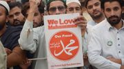 Pakistan verhängt drei Todesstrafen wegen Gotteslästerung