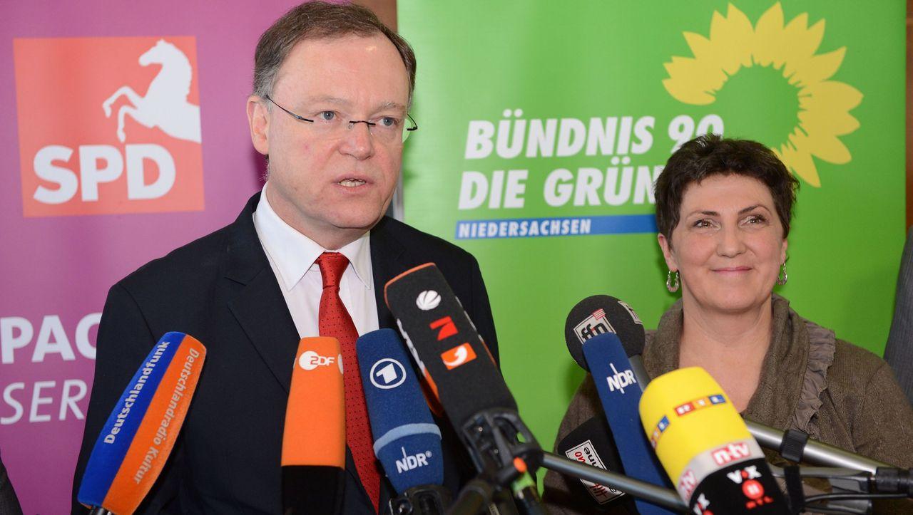 Glücksspirale Niedersachsen