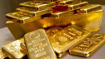 Goldnachfrage hat sich im März vervierfacht