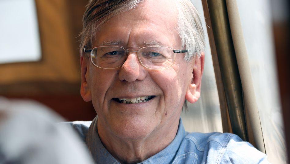 Herbert Feuerstein (2012)