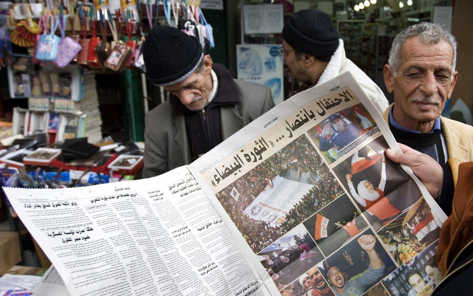 Jerusalem Kairo
