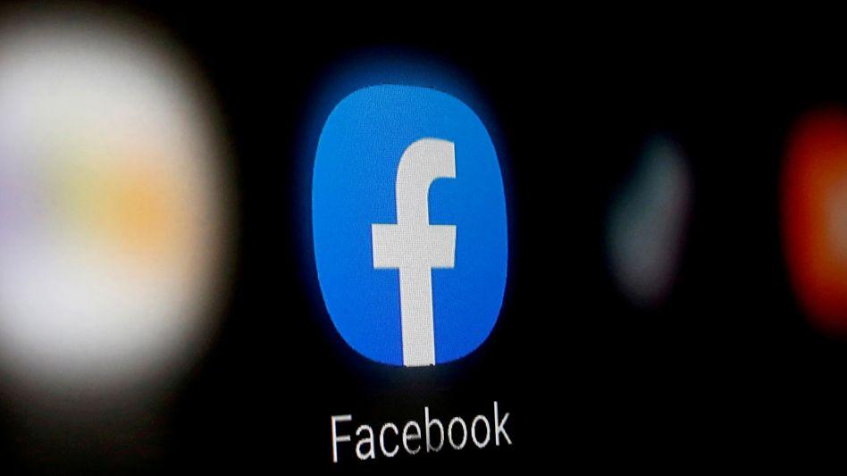 Die Angriffe kamen über die Facebook-App: »Mit reichlich Ressourcen ausgestattete Kampagne«
