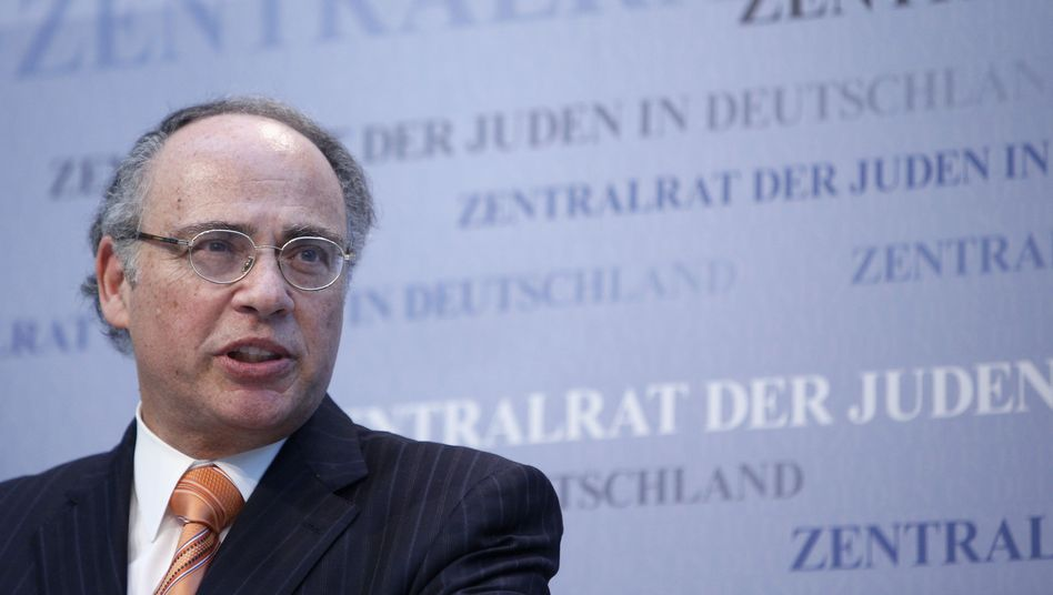 Zentralratschef Graumann: Wie groß ist der Antisemitismus in Deutschland?