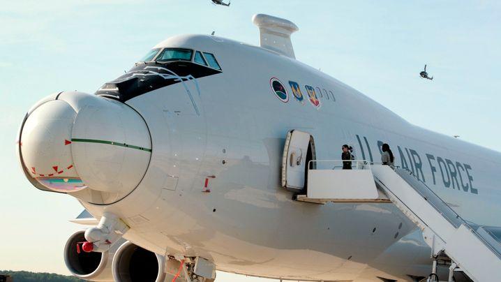 Airborne Laser: Die fliegende Strahlenkanone