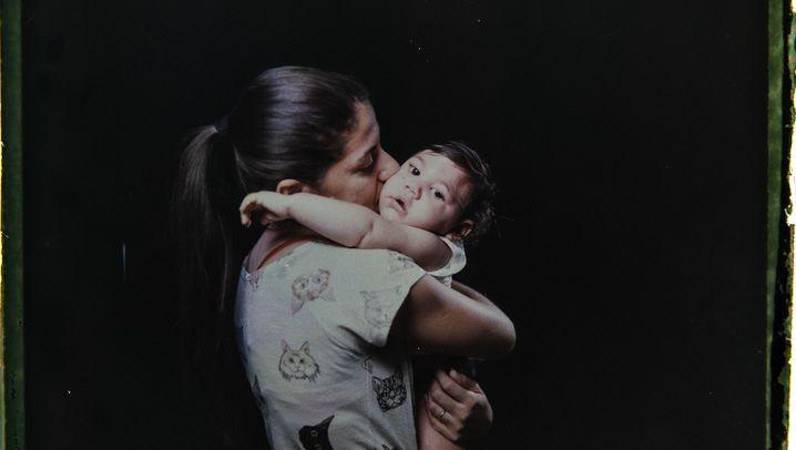 Brasiliens Mikrozephalie-Kinder: Kleiner Kopf, großes Lachen