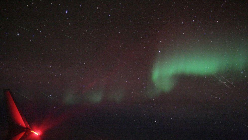 Spektakulär: Der Meteorschwarm der Quadrantiden