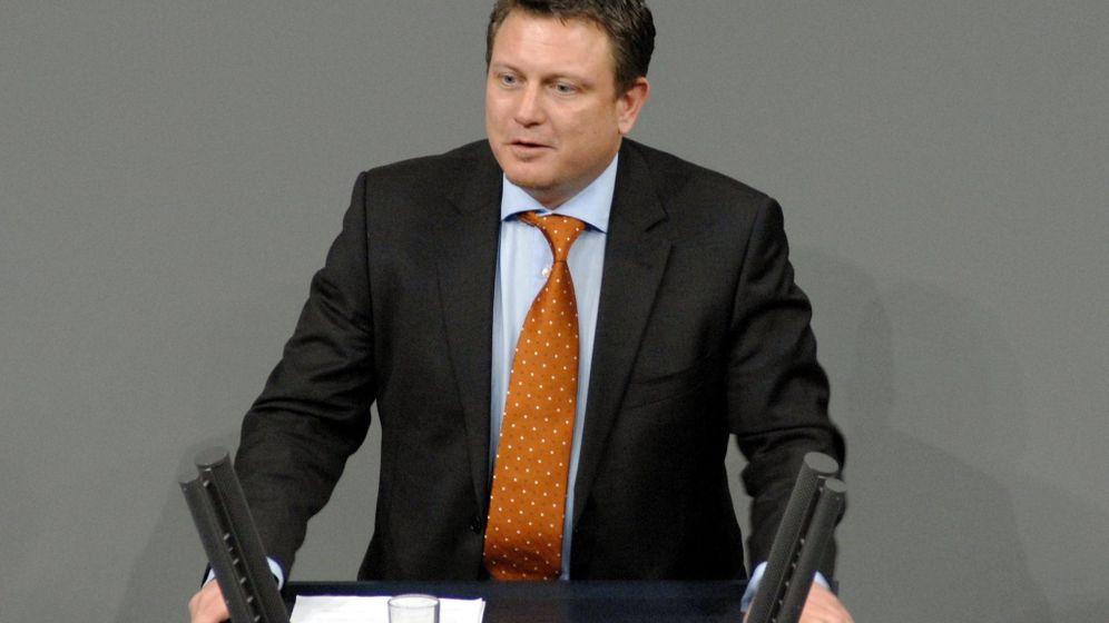 iPad-Erlaubnis im Bundestag: Tablets im Parlament