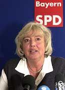 Renate Schmidt: Liebe in der Schule lernen?