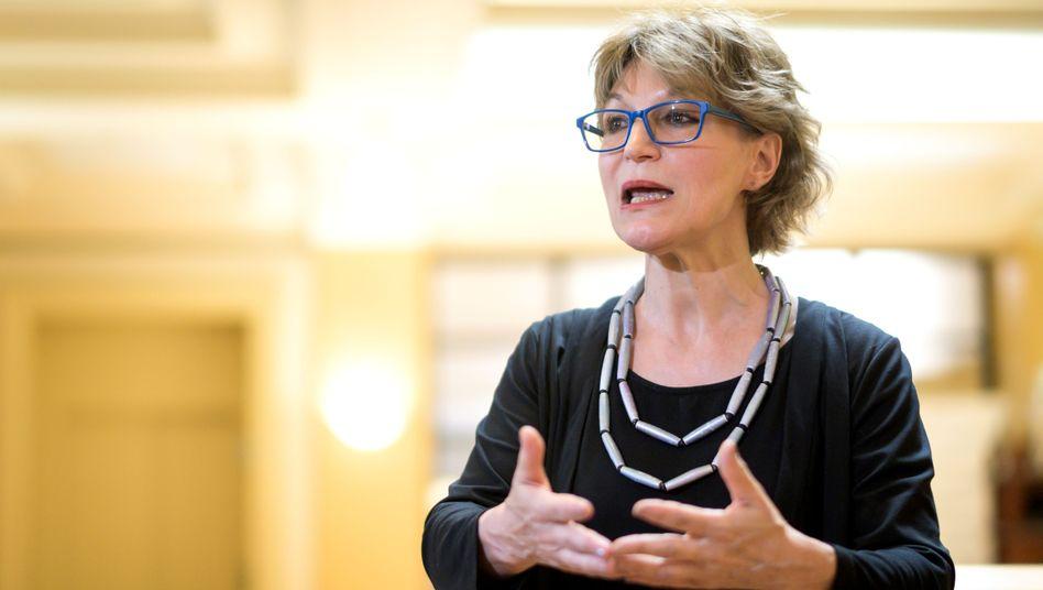 Agnès Callamard (im Juni 2019)