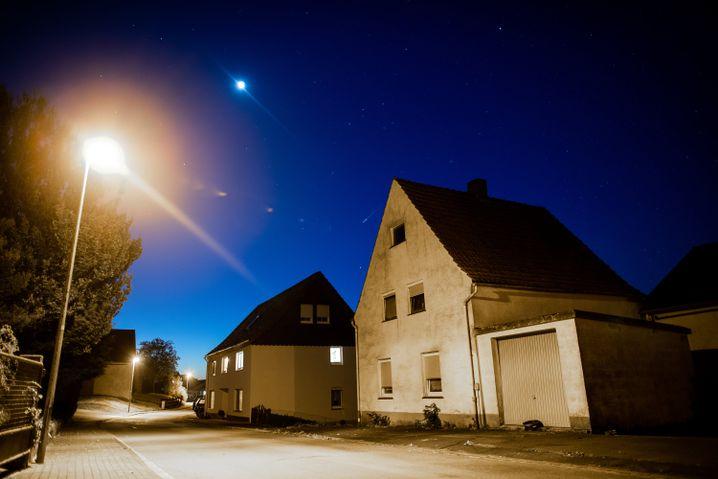 Haus in Höxter-Bosseborn