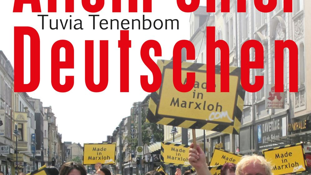 """""""Allein unter Deutschen"""": Zwischen Neonazi-Treff und KZ"""