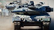 Deutschlands Geschäft mit dem Krieg