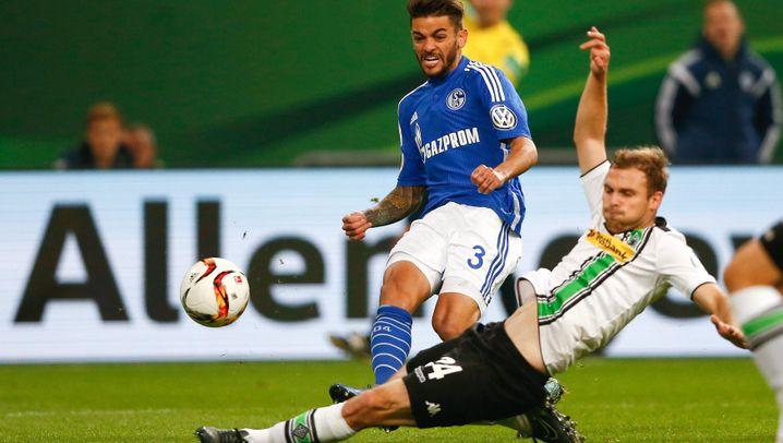 DFB-Pokal: Im Stile einer Spitzenmannschaft