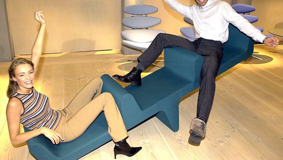 Wipp, wipp: Work-Life-Balance in der Praxis