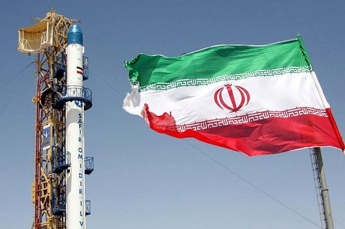 The German government has decided to increase pressure on Iran by discouraging trade.