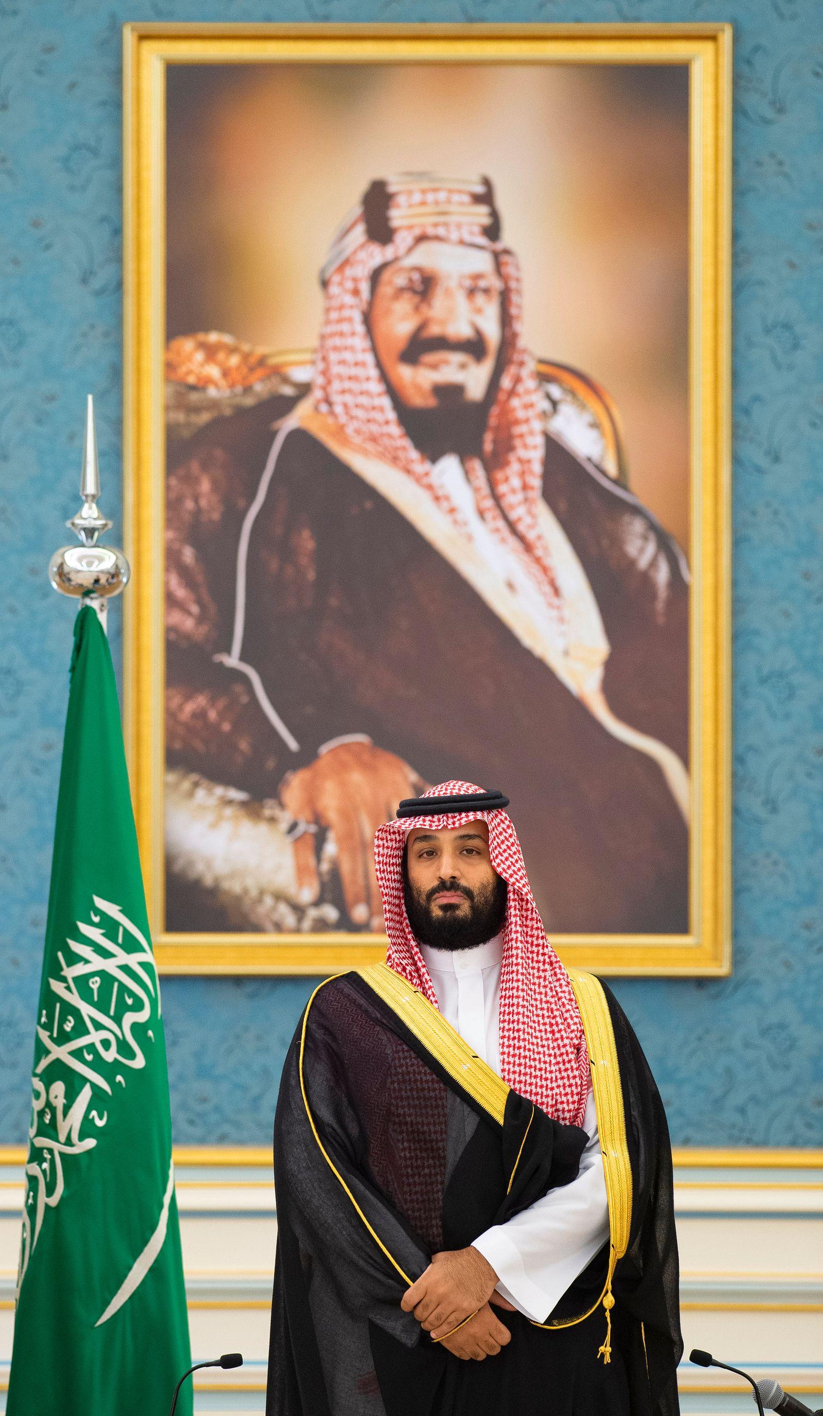 Saudi Yemen