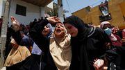 Drei Palästinenser sterben bei Schusswechsel mit israelischer Spezialeinheit