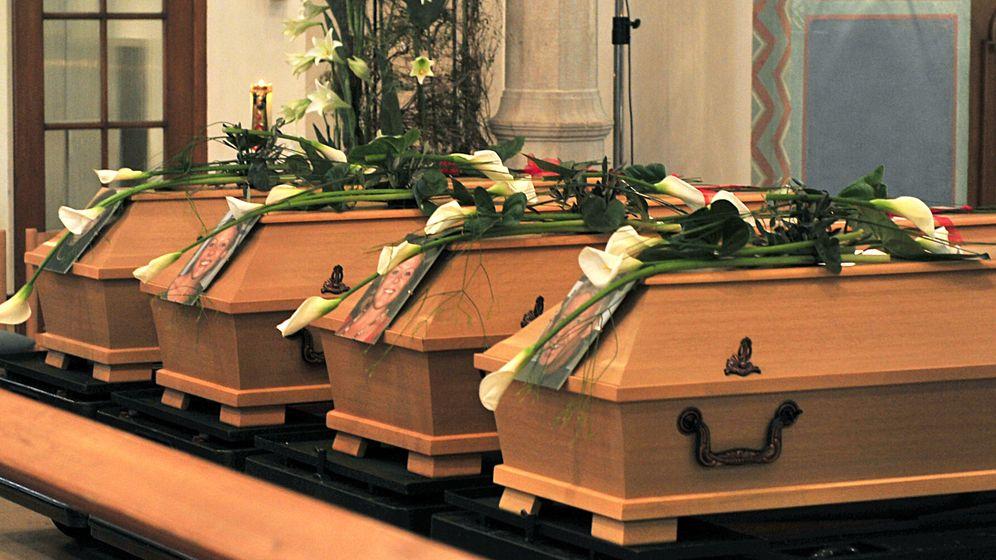 Vierfachmord von Eislingen: Schreckliche Tat zweier Schulfreunde