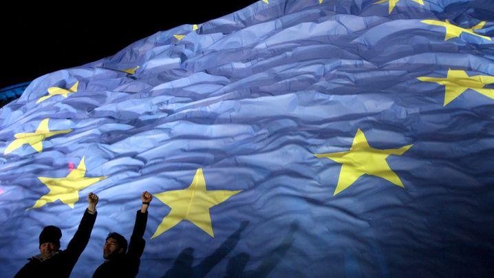 Nobelpreis für EU: Historische Entscheidung in Oslo