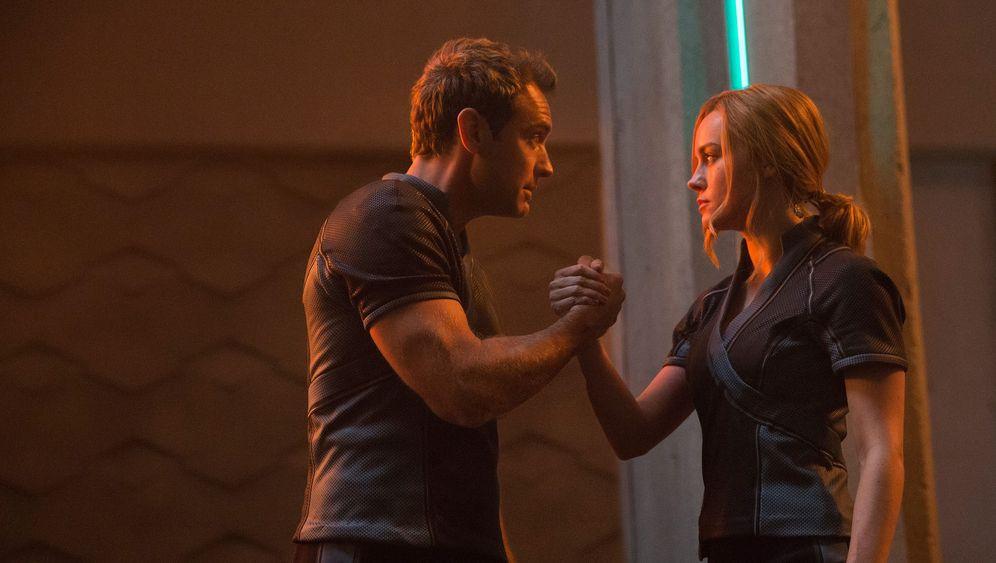 """""""Captain Marvel"""": Die nach den Sternen greift"""