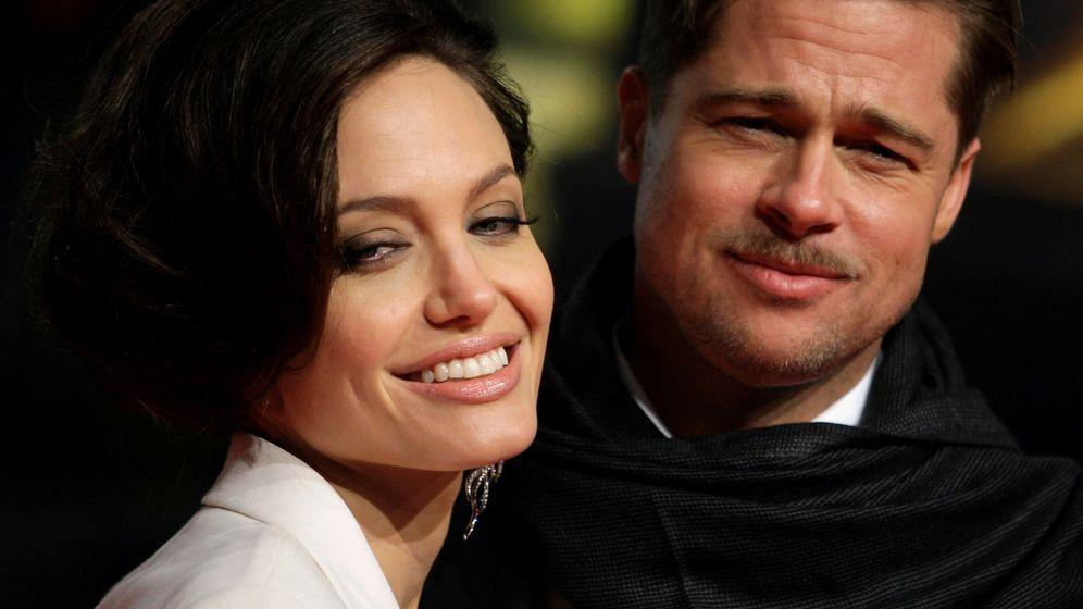 Promi-Scheidungen: Wir waren mal zusammen