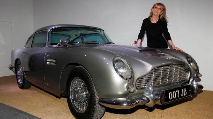 50 Jahre 007: Was Bond bewegt