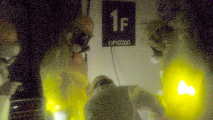 Photo Gallery: Japan's Radiation Crisis