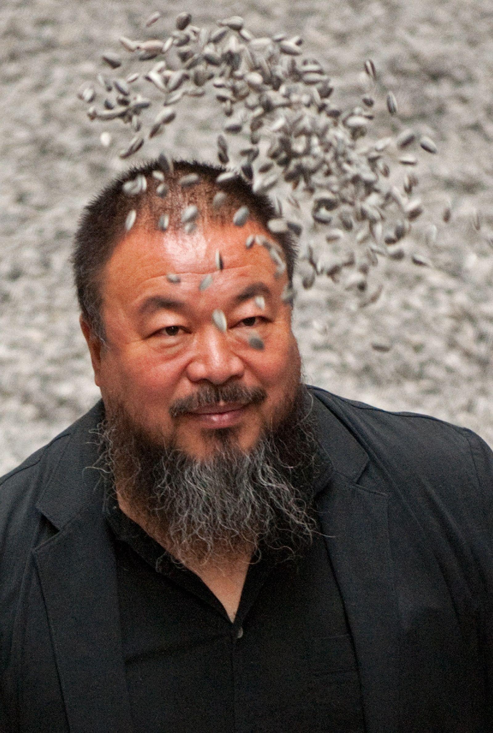 Tageskarte 19.10.10 / Kunst / Ai Weiwei